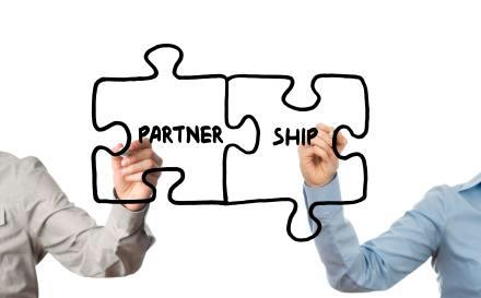 5 Key things to consider before you select a business partner