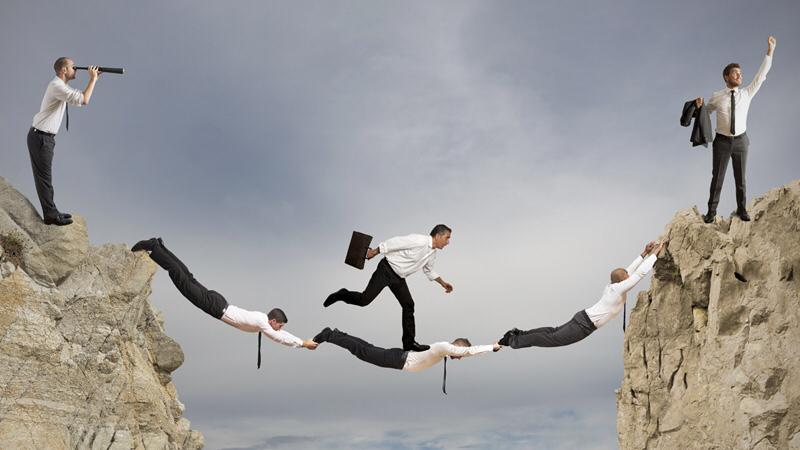 3 Keys to build Trust in your Team