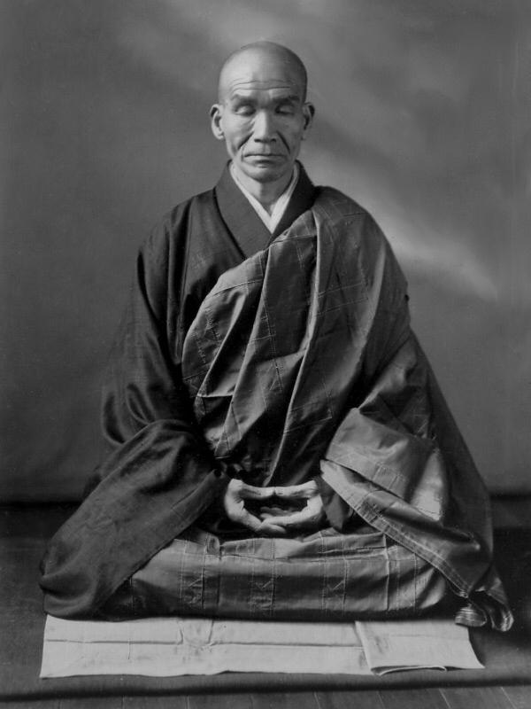 A short Zen-Master story that may help you with any business issue