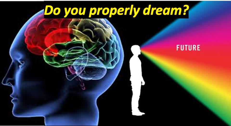 Τhe 7 Secrets of Effective Envisioning