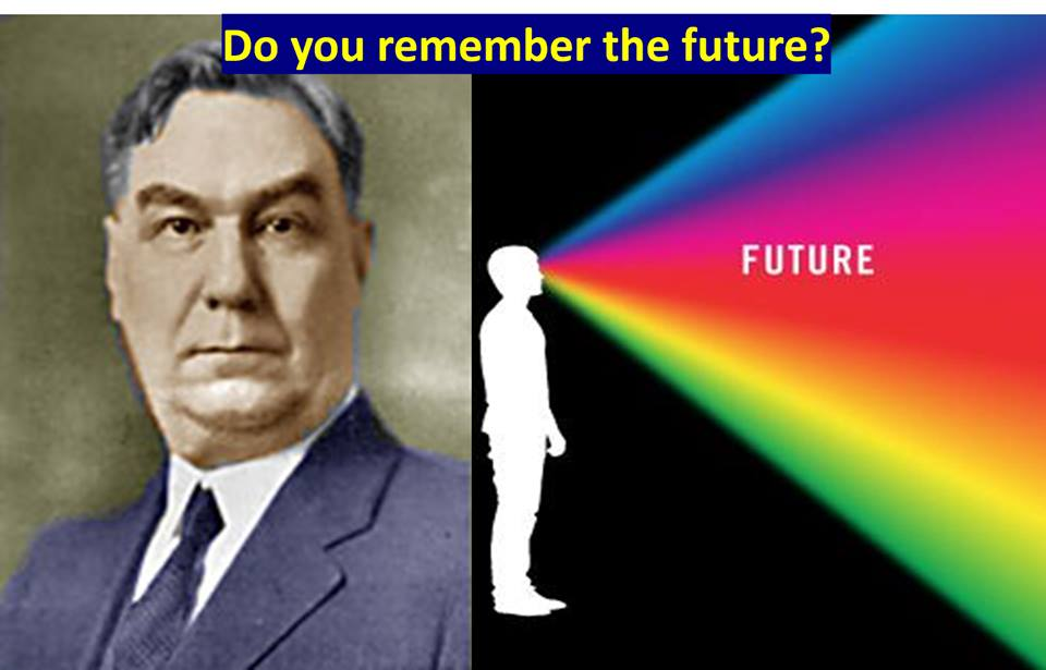 Do you remember the Future?