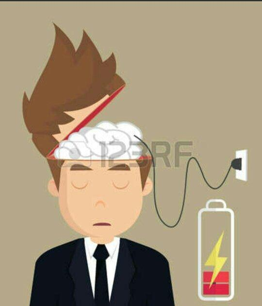 The most energy consuming managerial task for the brain, and what to do about it!