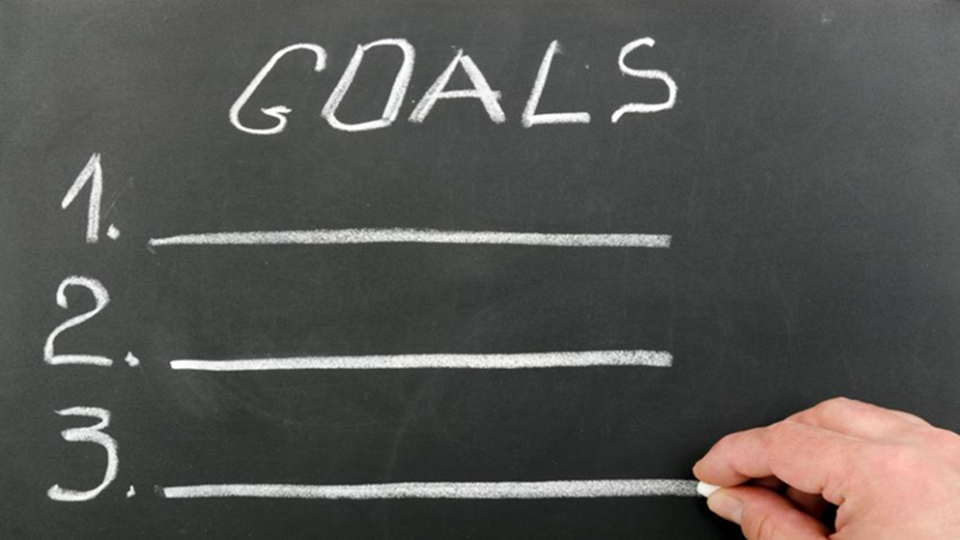Should you set Personal Goals or not?