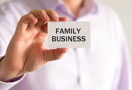 Top challenges for a growing family business #1