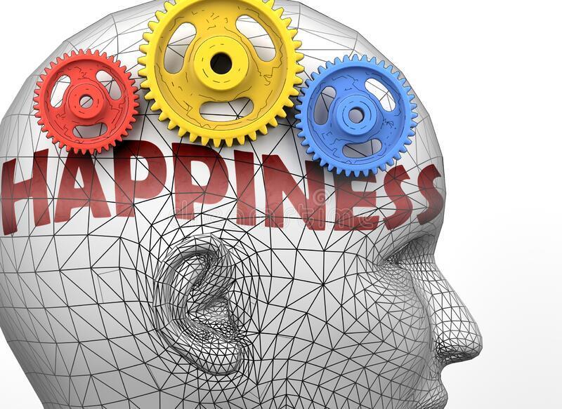 (Ελληνικά) Κάνε το Τεστ & Βρες τις Στρατηγικές της Ευτυχίας σου!